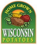 Wisconsin Potatoes